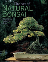 'The Art of Natural Bonsai: Replicating Nature's Beauty', by David Joyce